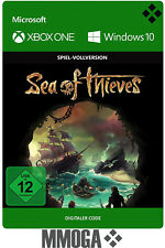 Sea of Thieves - Xbox One - Windows 10 PC Spiel - Download Game Code [EU/DE]