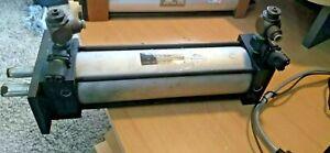 Norgren Non-Rotating Air Cylinder NE08A-E04-AMA00