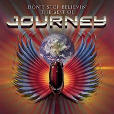 Rock's aus Großbritannien Journey Musik-CD