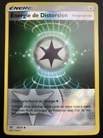 Carte Pokemon ENERGIE DE DISTORSION 70/73 Reverse Soleil et Lune SL3.5 FR NEUF