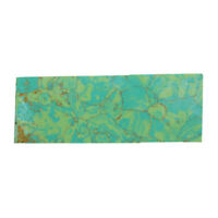 Musiclily Pro Fuchsite Man-Made Guitar Fretboard Inlay Material Blank 95x35x2mm