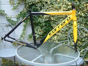 Carrera Road Pro Large 19 inch Alloy Road Bike Frame, Sealed Headset for 700c