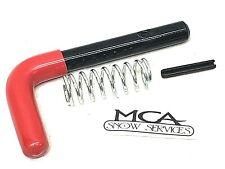 Western Snow Plow Ultra Mount Stand Lock Pin Kit 67844