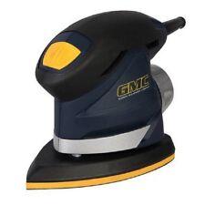 GMC KAT150B Detail Sander 130 Watt Palm Sander Hook & Loop