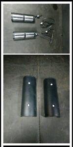 Horizon Treadmill Heart Rate Pulse Grip Hand Sensor Set T101-04