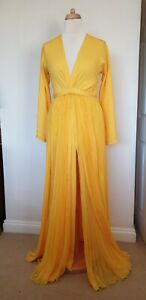 BNWT DSquared2 Designer Maxi dress Size IT 42 Best Fits UK Size 10