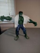 ToyBiz Marvel Legends Series 1 The Incredible Hulk White Shirt Variant Loose
