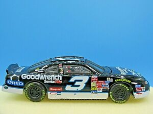 REVELL VHTF NASCAR SERIES DALE EARNHARDT OREO TIN 2001 CHEVY MONTE CARLO