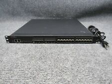 Brocade ICX6610-24F-E 24-Port  Network Switch 1GbE SFP Switch with 8× 1GbE SFPP