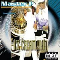 MASTER P ICE CREAM MAN [LP] NEW VINYL