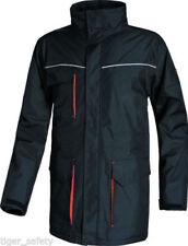 Abrigos y chaquetas de hombre parka talla M negro