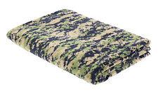 Camouflage Fleece Blankets - Woodland Digital, ACU Digital, Woodland, Baby Pink