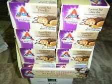 GIFTShip Popular ATKINS ENDULGE-Caramel Nut Chew Bars