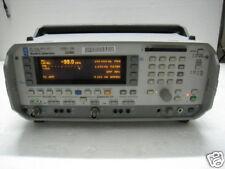 Wandel&Golterman PSM-139 Level Measuring JDSU ACTERNA
