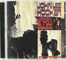 JOHN LEE HOOKER - URBAN BLUES  CD NEUF