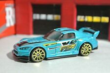 Hot Wheels Honda S2000 - Teal Blue - Loose - 1:64 - Exclusive