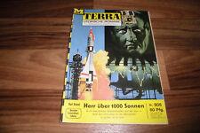 Terra 505 -- Mr over 1000 Sun/Space Reporter YAL/Kurt Brand (rhen Dark)