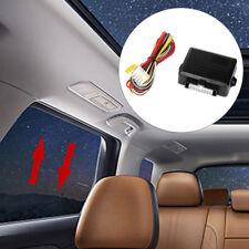 Automatic 4-door Car SUV Power Window Closer Module Auto Security System Kit