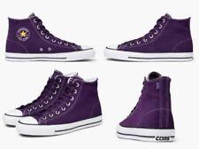 Converse Skate Chuck Taylor All Star Pro HI Men's Size 11 Purple 166021c