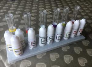 Aquarium Test Kit Holder NT Labs tropical marine water nitrate(KIT NOT INC)