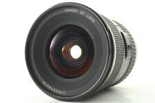 [Mint+++] Canon EF 17-35mm F/2.8 L USM AF Wide Angle Zoom Lens From JAPAN 319