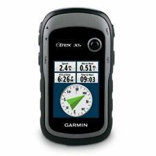 Garmin eTrex 30x Handheld Gps w/3-axis Compass, Barometric Altimeter, Glonass