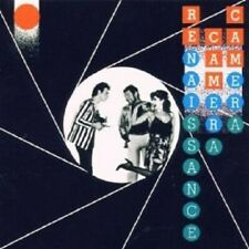 "RENAISSANCE ""CAMERA CAMERA"" CD NEW"