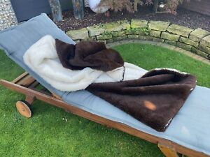 Kamelhaar Schurwolle Kaschmir Lama Alpaka Naturhaar Luxus Decke Lamm Wolldecke