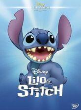 Lilo & Stitch (classici Disney) (repack 2017)