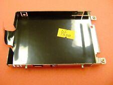 Dell Inspiron 1300 Laptop Hard Drive Caddy JD974 0JD974 (No Screws)