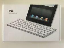 Apple iPad Keyboard Dock Model A1359