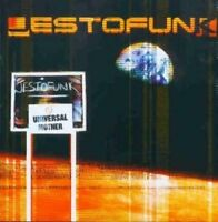 Jestofunk | CD | Universal mother (1998)