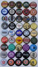 - 50 Welt bier neu, ungebraucht Kronkorken -