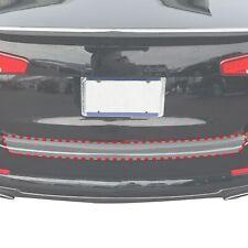 2011 13 Fits Kia Optima Sxsxl Rear Bumper Ppf Applique Scratch Guard Exact Fit