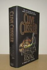 Clive Cussler - Valhalla Rising - 1st/1st
