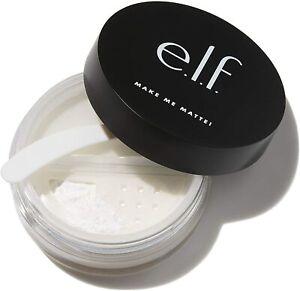E.L.F Make Me Matte Foundation Adjuster   Multi Use Ultra Fine Powder