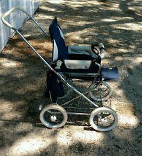 EmmalJunga Baby Stroller and Bassinet (PRAM)