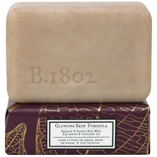 Beekman 1802 Pure Goat Milk Soap Bar 9oz (Fig Leaf)