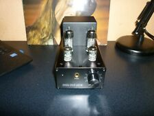 Superb Little Dot MK2 II SE Valve/Tube Headphone Amplifier