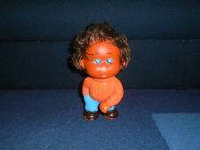 Beautiful Fensy Kid Ex-Yugoslavia Vintage Rubber Toy (K-8)