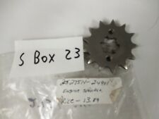 Suzuki 1973-1978 TC90 TS90 TS75 RM125 TS100 TM125 Engine Sprocket 27511-24901