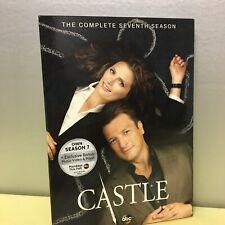 Castle Season 7 BC1;S2
