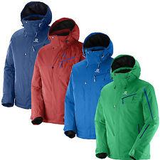 Salomon Skisport- & Snowboarding-Produkte