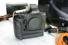 Canon EOS 1DX 18,1MP Digital SLR Kamera - Body, neuer Verschluss