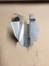 06 HONDA ST1300 HEAT SHIELD/EMISSIONS CONTROL MOUNT BRACKET #17413-MCS-L00