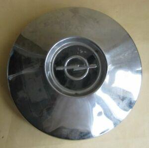Opel Buick 71-85 Stainless steel Hub Cap