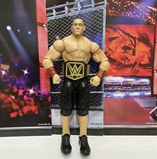 UFFICIALE WWE MATTEL /& JAKKS Wrestling Accessori e cinture di oltre 100 a scegliere!