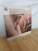 The Showband Scene 12 Inch Vinyl Record Album