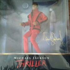 Michael Jackson Thriller Collection Doll Figure PV Ver. Playmates Toys
