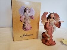 Johanna Angel of Joy Charming Angels Boyd's Collection w/box
